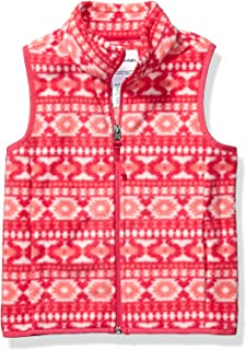 Amazon Essentials Polar Fleece Vest Niñas