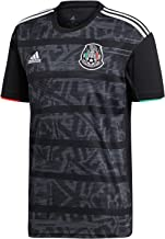 adidas Men's Soccer Mexico Home Jersey