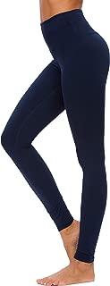 Best navy blue yoga leggings Reviews
