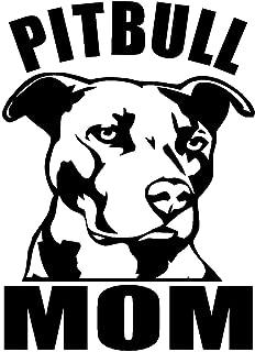 PITBULL MOM 6
