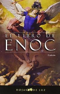 El libro de Enoc (2013) (Spanish Edition)