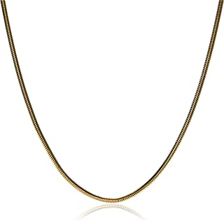 BERING Women Stainless Steel Necklace