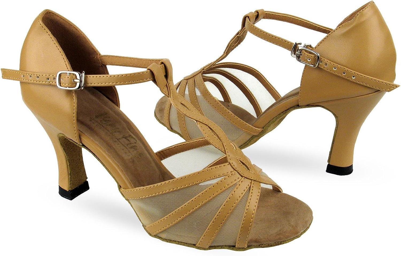 Very Fine Ladies Women Ballroom Dance Cheap SALE Start with Heel 1692 2.5
