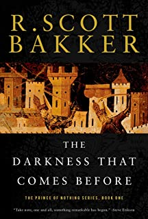 The Darkness that Comes Before: The Prince of Nothing, Book One: 01