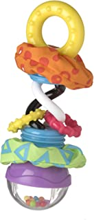 Playgro Super Shaker Rattle, 0183192 Multicoloured