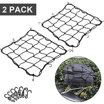 15 x 30 with 10 Hooks Keeper 06144 ATV Cargo Net