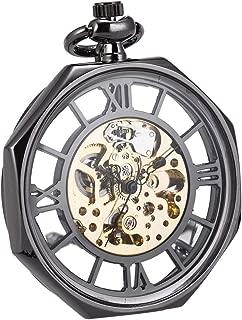 Best antique pocket watch box Reviews