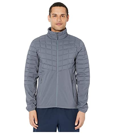 Marmot Featherless Hybrid Jacket (Steel Onyx) Men