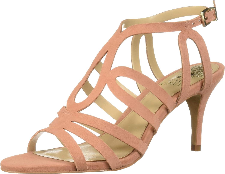 Vince Camuto Women's Peyson Heeled Sandal