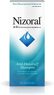 nizoral and acne