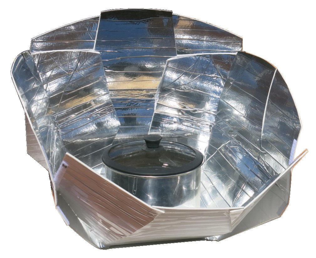 Haines Solar Cooker Dutch Oven