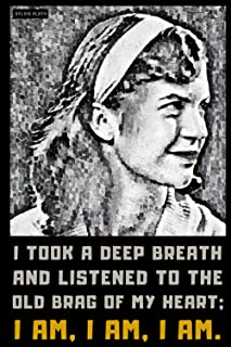 Sylvia Plath: Notebook Journal for Daily Use - Take Notes & Ideas, Sketch, Doodle