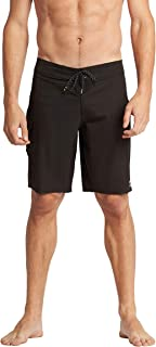Men's Classic Stretch 20 Inch Outseam Boardshort