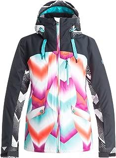 Best roxy wildlife ski jacket Reviews