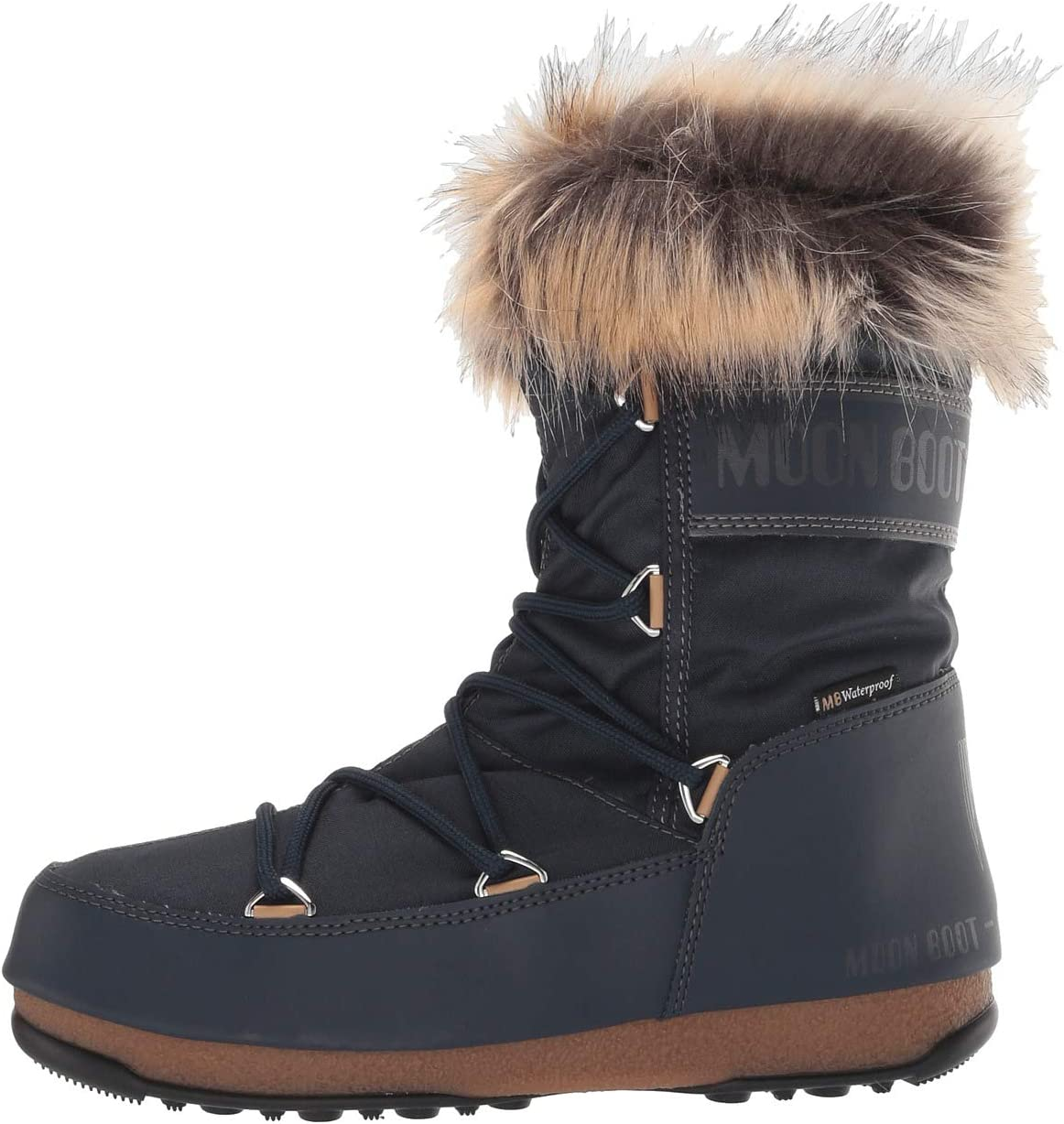 MOON BOOT Moon Boot® Monaco Low WP 2 | Women's shoes | 2020 Newest