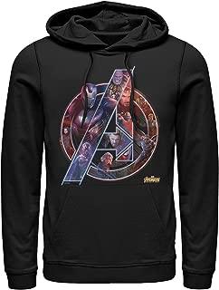 marvel killmonger hoodie