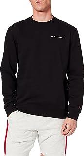 Champion Men's Legacy Classic Small Logo Sweatshirt