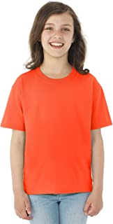 Unisex-child Cotton T-Shirt