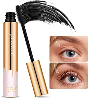 Sponsored Ad - YFulfill Mascara - Telescopic Mascara Better Than Sex Waterproof ,The Curved Brush Makes it Easily to Creat...