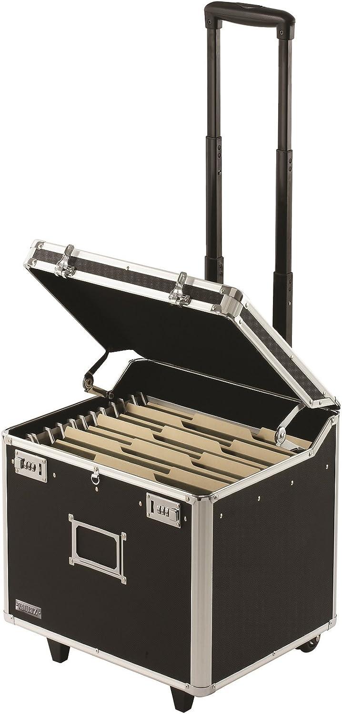 Vaultz Vaultz Vaultz 1 Buchstabengröße Letter schwarz B00DD4229W | Qualitätskönigin  f5b88a