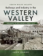 south wales railways history