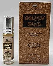 Golden Sand - 6ml (.2 oz) Perfume Oil by Al-Rehab (Crown Perfumes)