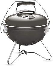 Weber 1126704 - Barbacoa Weber Smokey Joe Premium 37 cm Smoke Grey