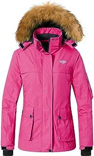 faux fur jacket in store