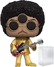 Funko Rocks: Prince - 3Rd Eye Girl Pop! Vinyl Figure (Includes Compatible Pop Box Protector Case)