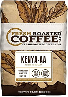 Best trader joe's kenya aa medium roast Reviews