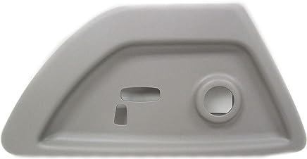 Chevrolet GM OEM 04-05 Malibu Rear Seat-Recline Handle Lever Right 22736394