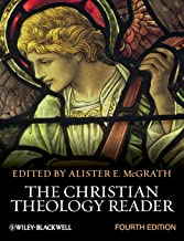 Best the christian theology reader 4th edition Reviews