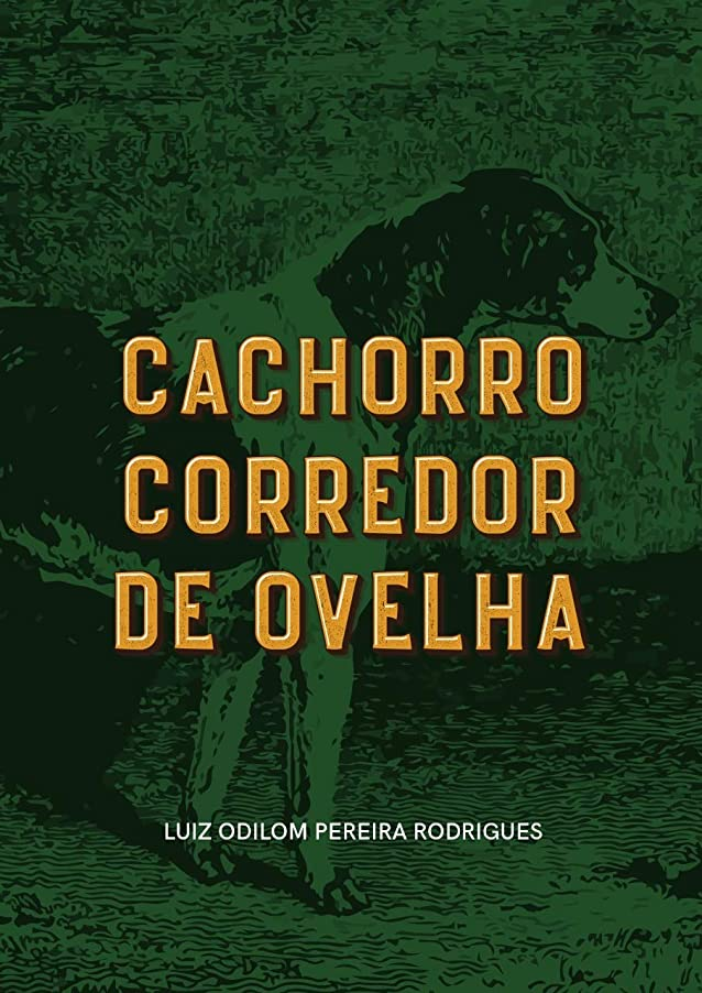 不規則性原子炉タックルCachorro Corredor de Ovelha (Portuguese Edition)
