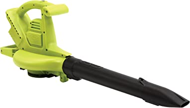 Sun Joe IONBV-CT 40V Variable-Speed Cordless Blower/Vacuum/Mulcher, Tool Only