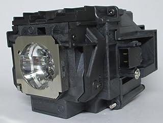 Diamond Lampada Per JVC DLA-RS50 Videoproiettore con una Ushio bulbo allinterno del telaio