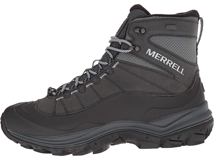 Merrell Mens Thermo Chill 6 Shell Waterproof Sneaker