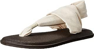 Sanuk Yoga Sling 2 Metallic Women's Sandal