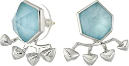 Stephen Webster Superstud Crystal Haze Earrings