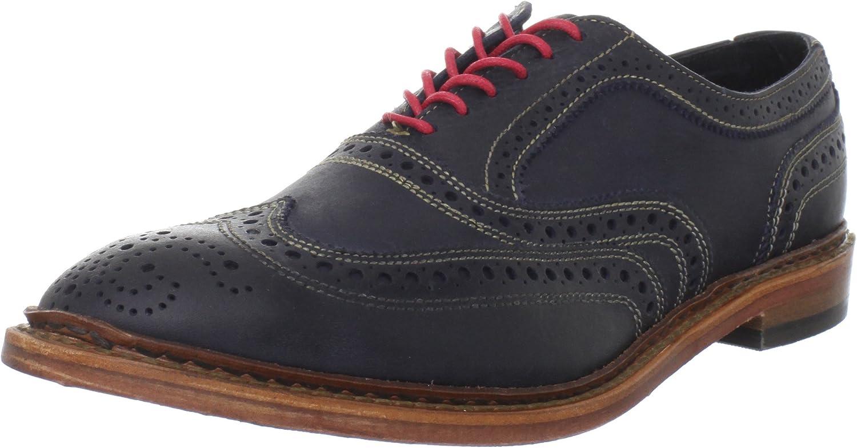 Allen Edmonds Men's Neumok Lace-Up Wingtip shoes