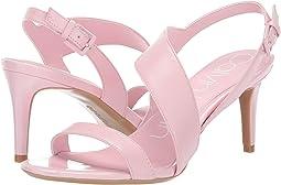 Pastel Pink Nappa