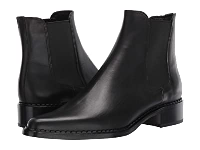 Vince Denver (Black Almeria Leather) Women