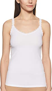 Marks & Spencer Women's Lace Trim Camisole