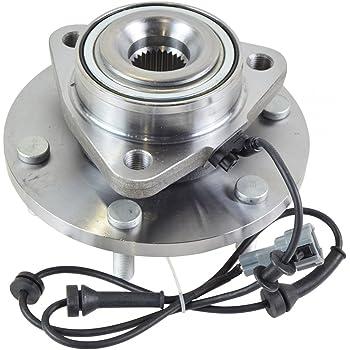 Toyota Prius 2004-2010 Front Wheel Hub Bearing