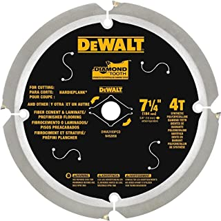 dewalt flooring saw