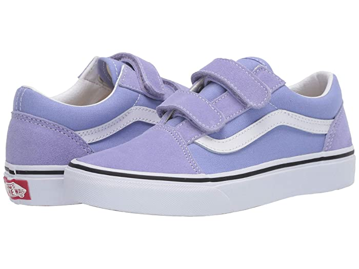 Vans Kids Old Skool V (Big Kid) |