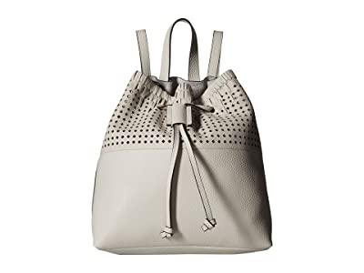 Vince Camuto Gabby Backpack (Snow White) Backpack Bags