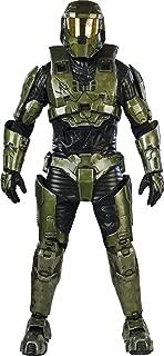 Halo Deluxe Master Chief Costume