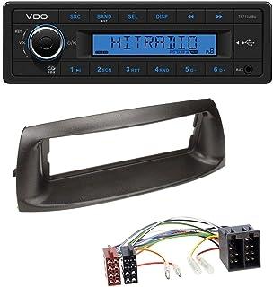 Suchergebnis Auf Für Fiat Punto 188 Autoradios Audio Video Elektronik Foto