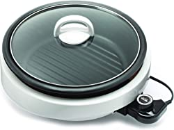 Aroma Housewares 3-in-1 Super Pot with Grill Plate