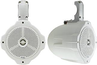 "DTI DSWT65 6-1/2"" 280 Watts Max Power 2-Way Marine Boat Weatherproof High Power Audio.."